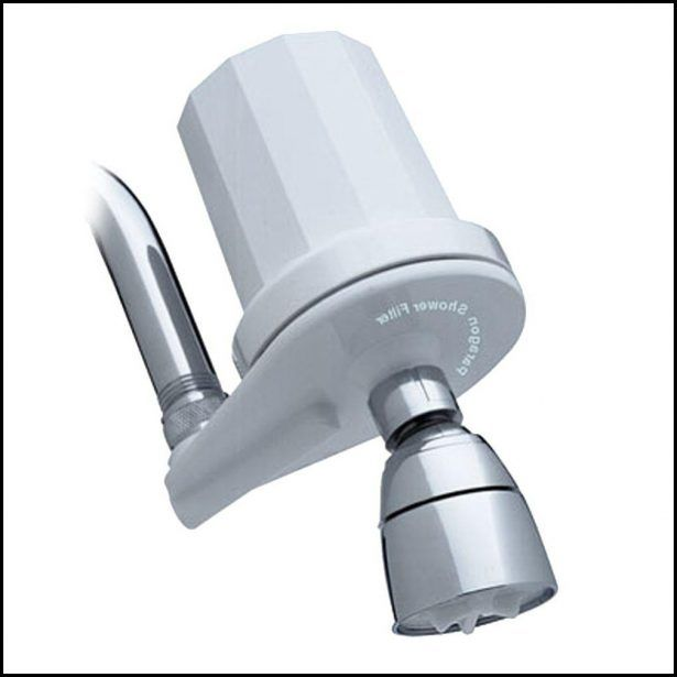 Bathroom:Soft Water Filter Shower Head Soft Water Filter Shower Head White Ideas