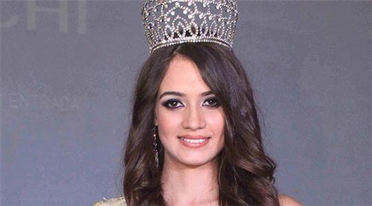 Haberin Ola! | Güzellik Kraliçesi Çatışmada Öldü - Meksikalı güzellik kraliçesi çete savaşlarının kurbanı oldu.