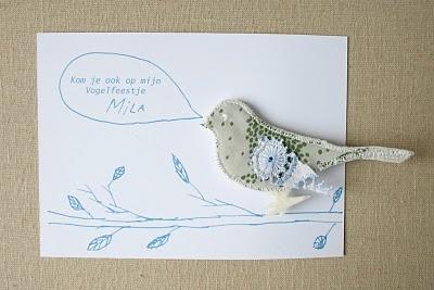 Invitation, #invitation, #bird