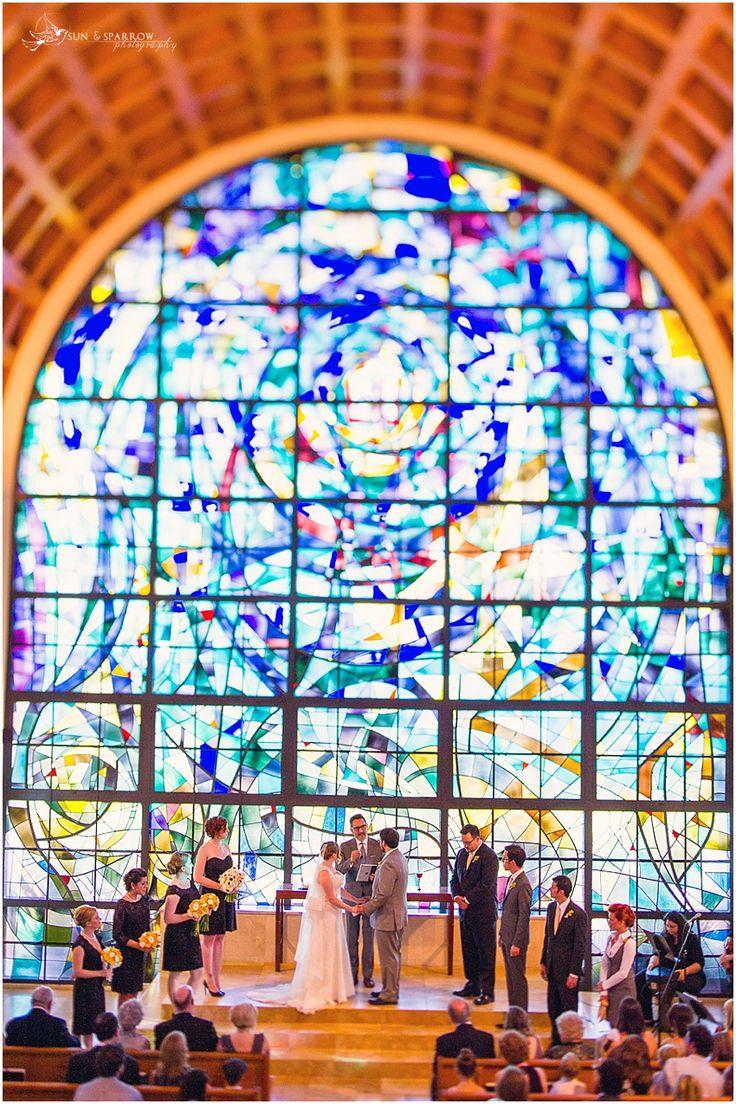 pepperdine university chapel wedding