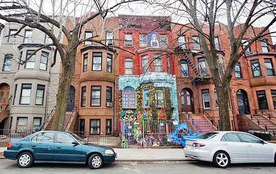 My home town! Brooklyn - New York