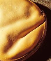 Vacherin Mont d'Or AOC rôti dans sa boîte - une recette Fromage - Cuisine