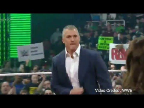 Shane McMahon Makes A Shocking Return To WWE Raw After 6 Years - http://positivelifemagazine.com/shane-mcmahon-makes-a-shocking-return-to-wwe-raw-after-6-years/ http://img.youtube.com/vi/tCaDqIsUl3M/0.jpg Monday's episode of Raw opened with the presentation of the Vincent J. McMahon Legacy of Excellence Award, a Mr. Burns-esque trophy awarded by Vince … Judy Diet Programme ***Start your own website with USD3.9 per month*** Please follow and like us: var ad