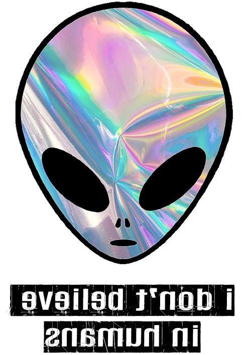 Olá pessoas queridas! Tudo bem com vocês? Hoje o post é um complemento, para o vídeo de DIY inspirado em Aliens, que está super em alta, inclusive tomando conta do Tumblr. Me inspirei tanto em Alien quanto em Tumblr para criar esses 2 diy. Além de fácil, fica muito bacana e super atual. Além