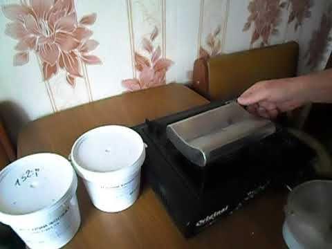 Лайфхак.Индивидуальный солевый кристаллогидратный теплоаккумулятор.