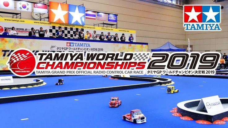 rc car world championship