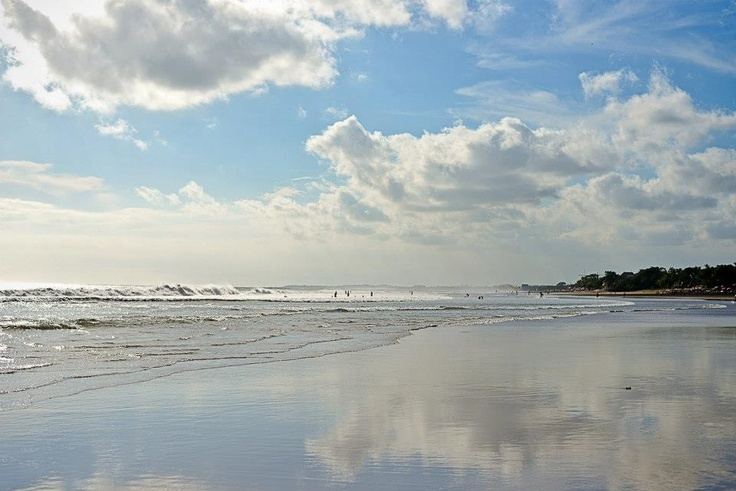 Double six beach, Bali