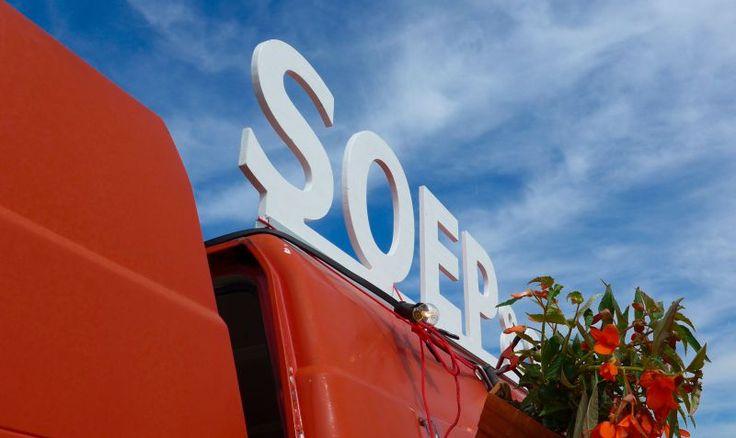 Soep! by Carel Ris