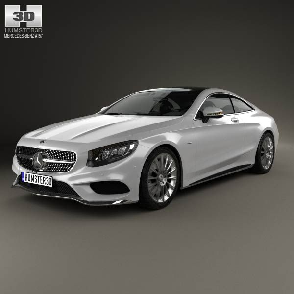 mercedes benz s class c217 coupe amg sports package 2014
