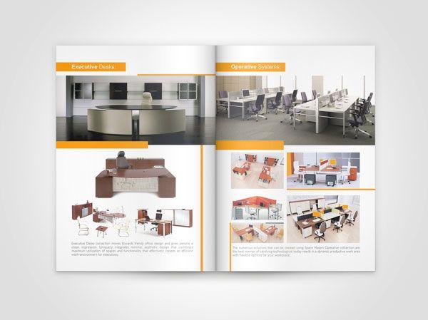 Furniture Design Layout