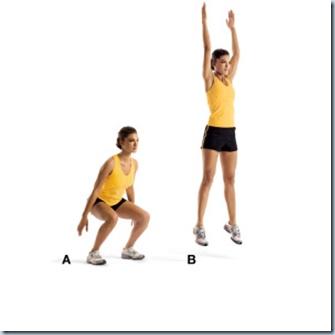 plyometric exercises