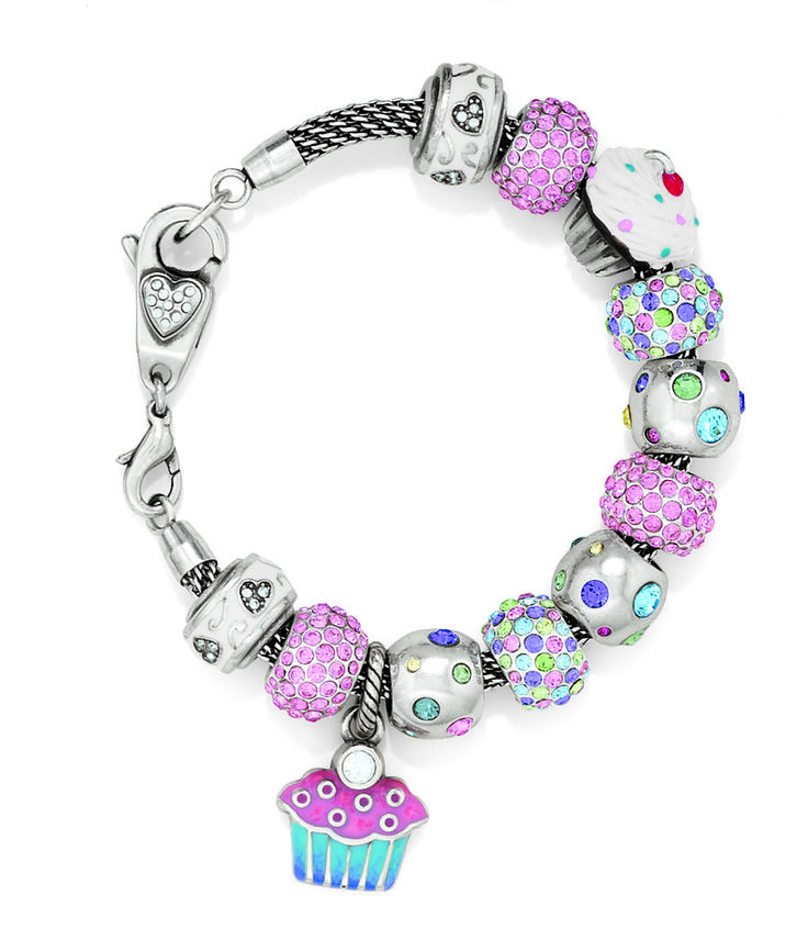 Happy Birthday Bracelet-Perfect for my Birthday this Month!  I love BRIGHTON!
