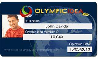 Συνεργάτης της olympicidea  Αργύρης Κωσταρας: Θα μείνεις απ' έξω?
