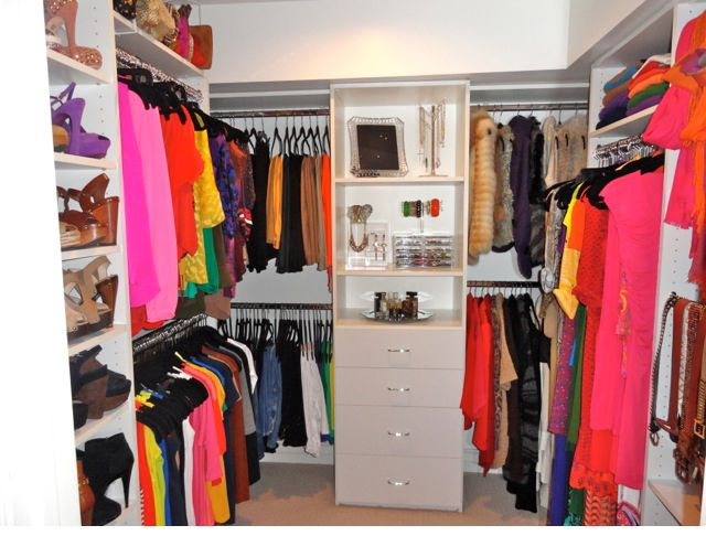 20 Ways To Organize Your Closet For Summer Home Design Interior Decorating Bedroom