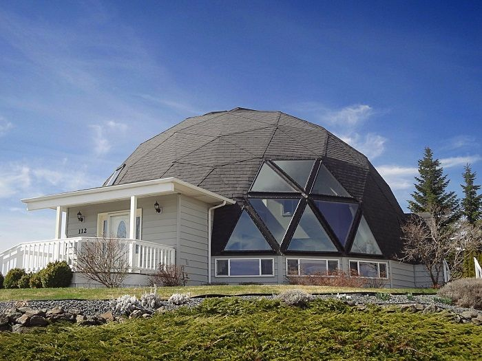 HappyModern.RU | ????????? ???? (64 ????) ????? ????? ? ????????????? ???. Geodesic Dome HouseHome ... & 1364 best Spherical...Geodesic...Dome house...Monolitic u0026 Fuller ... memphite.com