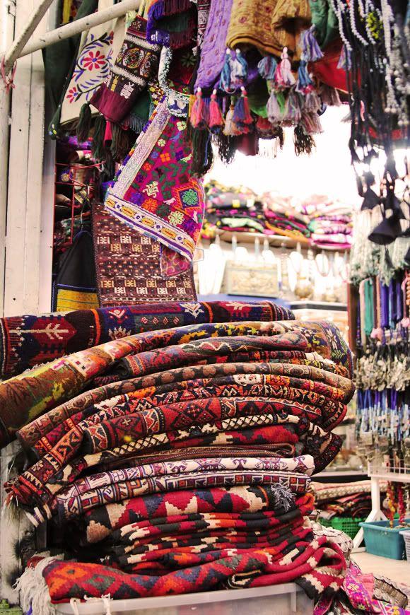 Aztec, tribal woven rugs. Chatuchak, Weekend Markets, Bangkok.   My very Best in the world...nothing beats Chatuchuk