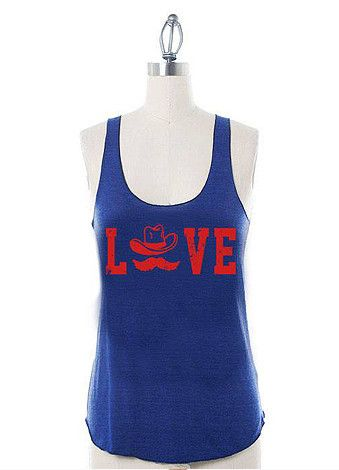 Hotty Toddy tank