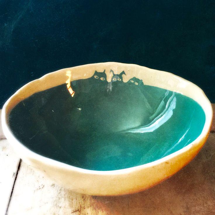174 best images about soup bowl ideas on pinterest for Clay pot painting techniques