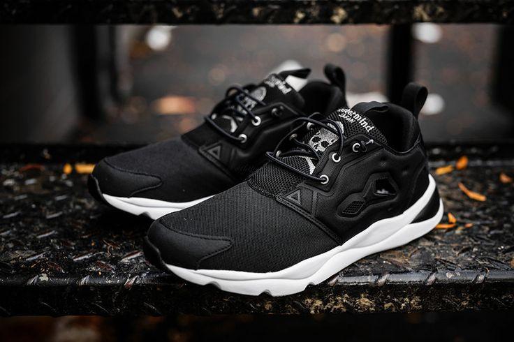 mastermind Japan x Reebok Furylite - EU Kicks: Sneaker Magazine