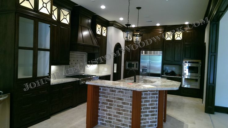 John Bice Custom Woodwork 281 794 4250 www.JohnBiceCustomWoodwork.com JohnB4Woodwork@yahoo.com