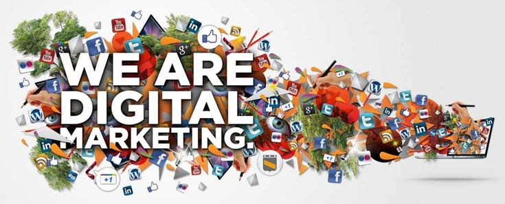 We don't Believe In Digital Marketing , We Believe In 'Marketing In A Digital World' #digitalmarketing #onlinemarketing http://www.ctsols.com/service/e-commerce/