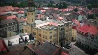 02763 Zittau, #sachsen Zittau - die Stadt der Fastentücher in der Oberlausitz - #urlaub