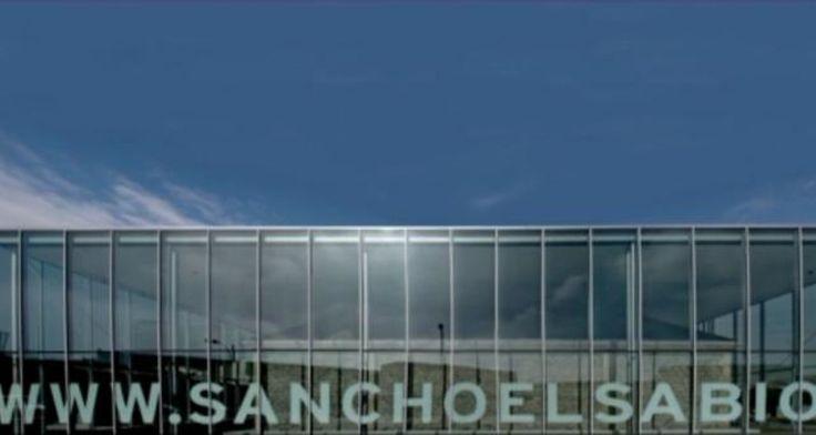 video Fundación Sancho el Sabio Roberto Ercilla