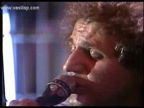 Μπαλάντα για τον Γιάννη Κ Βασίλης Παπακωνσταντίνου 1985 - YouTube