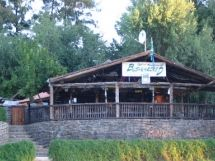 Our base camp is the famous Fiddler's Creek, whose 'Bosbavok' bar is always stocked with ice cold beer!