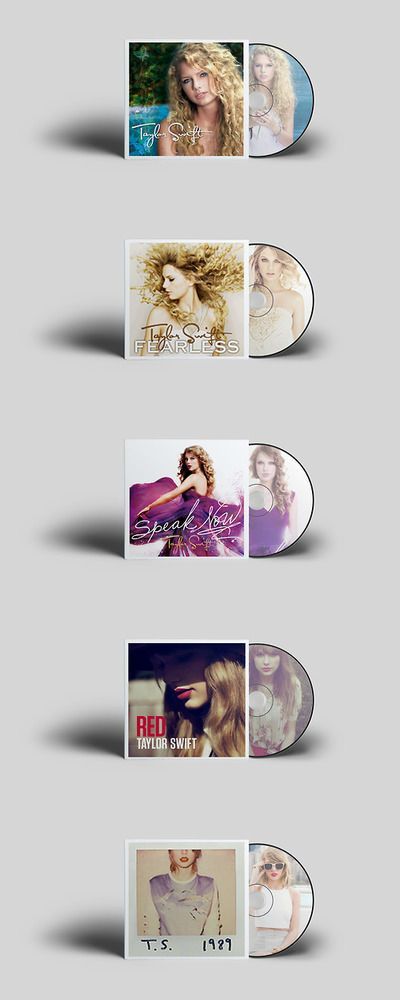 I know everysong !!! And soon will know every song on 1989 Album!