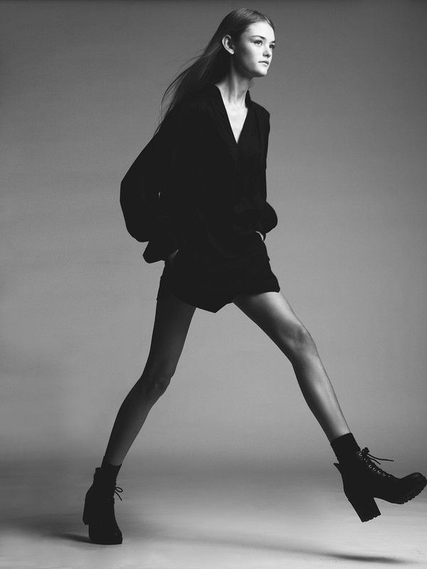 cool Models We Love | Willow Hand a nova It-Girl da Prada! [Model]