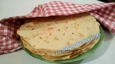 TORTILLAS MESSICANE DI FARINA    CLICCA QUI PER LA RICETTA http://loscrignodelbuongusto.altervista.org/tortillas-messicane-di-farina/                                      #tortillas #messico #pizza #ricette #Food #foodblogger #likefood #cucinaestera