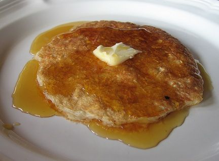 Best Sourdough Pancakes Recipe, How To Make Sourdough Pancakes, Whats Cooking America