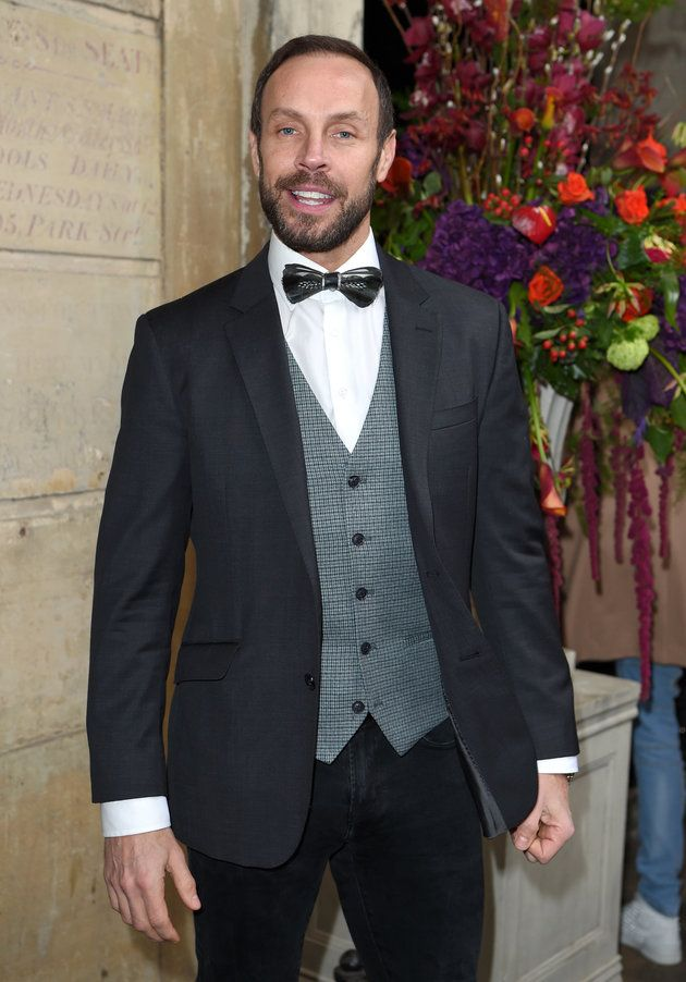 Jason Gardiner Blasts Former Dancing On Ice Judges Ahead Of New Series