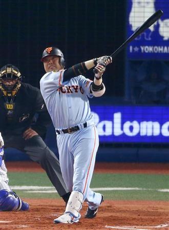 Shuichi Murata (Yomiuri Giants)