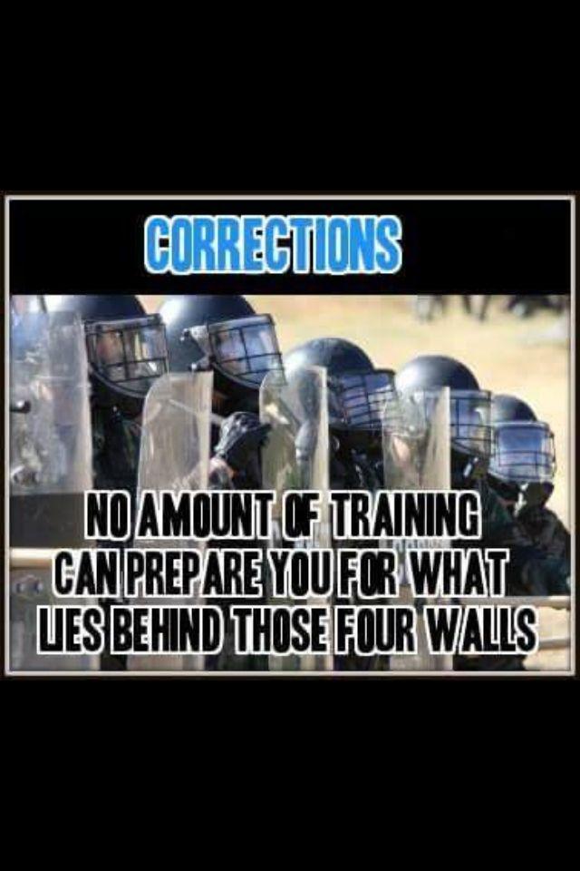 98 best CORRECTIONAL / PRISON OFFICER images on Pinterest