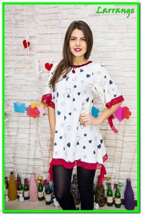 50 LEI | Rochii handmade | Cumpara online cu livrare nationala, din Brasov. Mai multe Imbracaminte pe Larrange.