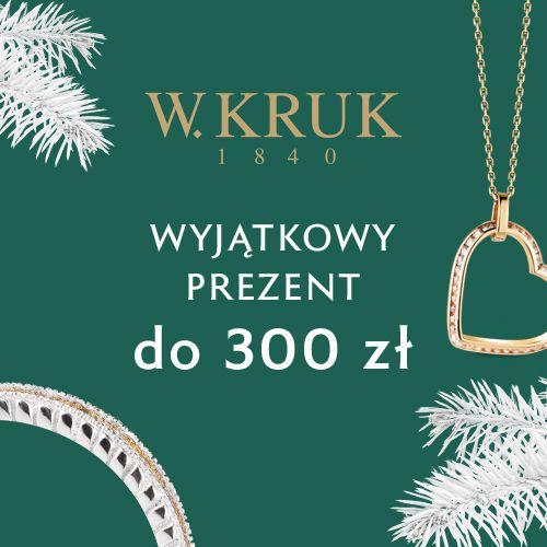 Mamy dla Was wyjątkowe inspiracje i promocje świąteczne od W.KRUK! Sprawdźcie w Salonie oraz na http://wkruk.pl/prezenty.  Zakupy jeszcze nigdy nie były tak przyjemne!