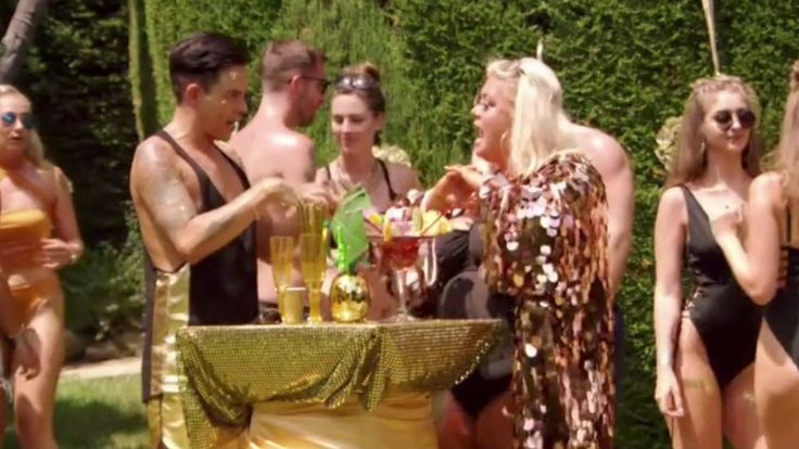 'I need to feel stimulated!': Gemma Collins abandons her usual pursuit of 'a man and a baby' in favour of new adventure as Towie returns - Mirror Online