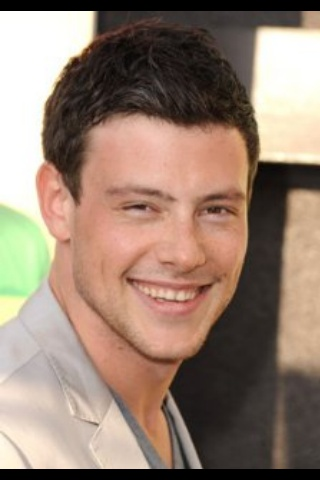 This is my favorite pic of Cory Monteith... He was such a great actor... He was very handsome... I will always love him! He is missed!