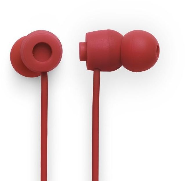 Hey, Amy... ? Bagis Headphones by urbanears snap together for storage or