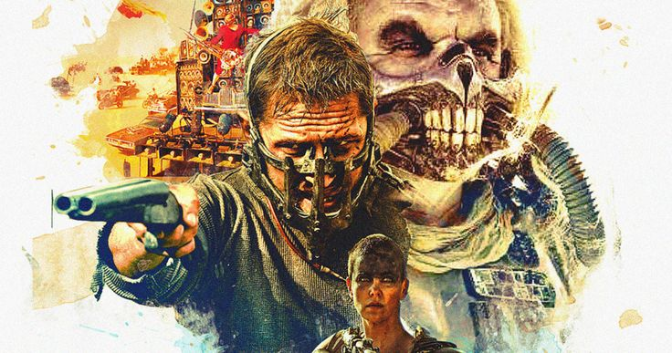 'Mad Max: Fury Road' Is Most Pirated Movie of Summer 2015 -- Digital pirates have a far more active summer than last year with a 29% increase in illegal downloads. -- http://movieweb.com/mad-max-fury-road-pirated-movies-summer-2015/