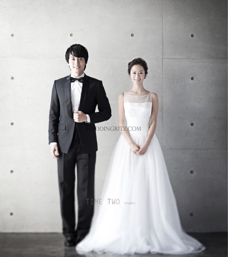Korea Pre-Wedding Photoshoot - WeddingRitz.com » Time Two Studio Sample - Korea pre-wedding photo shoot