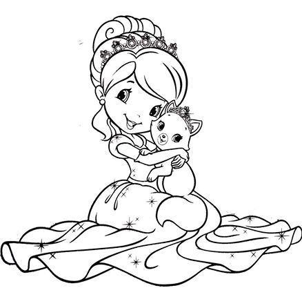 80 best Coloring Pages!! images on Pinterest Coloring books, Adult - fresh belle coloring pages games