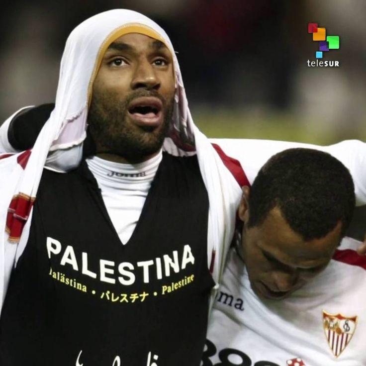 Algerians Stand with Palestine