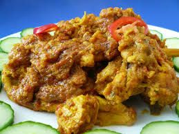 Image result for food for hari raya with name