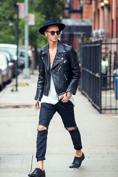 MenStyle1- Men's Style Blog - Casual Menswear. FOLLOW : Guidomaggi Shoes...