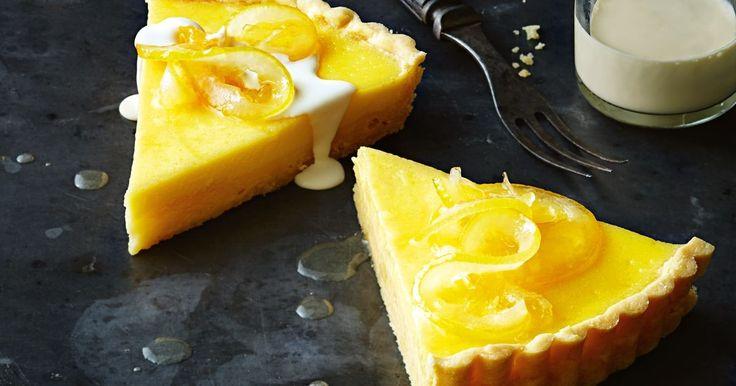 Make these delicious desserts.