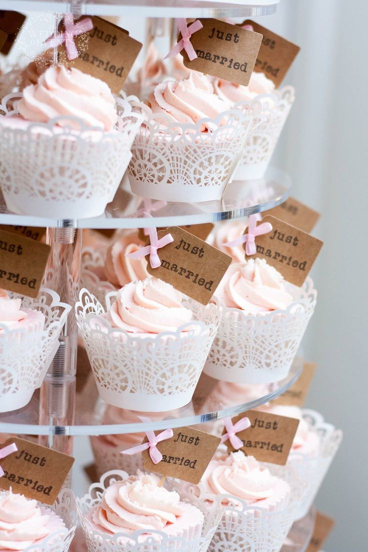 blush pink wedding cake with cupcakes 33 best modern wedding cake inspiration images on 12058