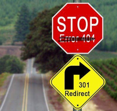 Redirect 301, il redirect permanente. Uno strumento importante per i domini multipli, ma soprattutto per le pagine spostate:  consente di mantenere il Page Rank di quelle stesse pagine. Come implementarlo